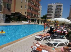 Lara Hadrianus Hotel, hotel near Antalya Airport - AYT, Antalya