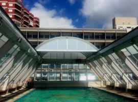 Hotel Luz y Fuerza San Bernardo - All Inclusive, hotel v destinaci San Bernardo