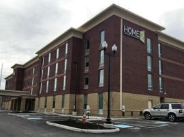 Home2 Suites By Hilton Middleburg Heights Cleveland, hotel near Cleveland Hopkins International Airport - CLE, Middleburg Heights
