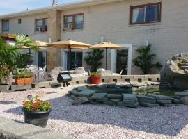 The Amethyst Beach Motel, готель у місті Пойнт-Плезант-Біч