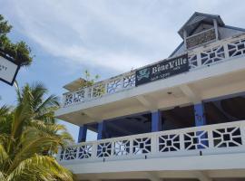 The Sea Front Inn, hotel in Punta Gorda