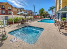 Fairfield Inn and Suites by Marriott Orlando Near Universal Orlando, hotel near The Wizarding World of Harry Potter, Orlando