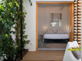 Sodium Boutique Hotel, family hotel in Ciutadella