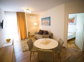 Apartment Bebulino, resort in Split