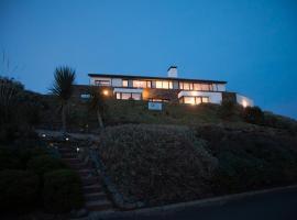 Sea Vista Boutique Accommodation, hotel in Fahan