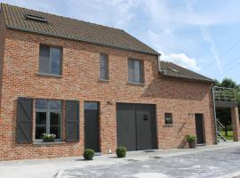 B&B 't Hoogste, self catering accommodation in Bornem