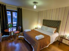 Ureta Hotel, hotel near Cathedral of Cusco, Cusco
