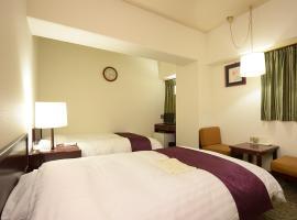 上田プラザホテル、上田市のホテル
