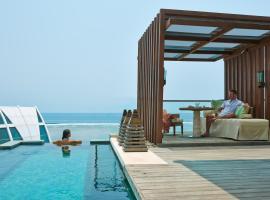 The Ritz-Carlton Bali Villas, villa in Nusa Dua