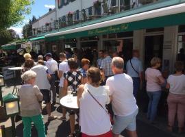 Gasterij Berg en Dal, pet-friendly hotel in Slenaken