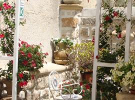 Guest House Al Gattopardo, hotel a Favignana