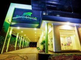 Riverstone Hotel & Cottage, hotel in Batu
