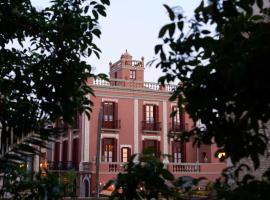 Hotel Aiguaclara, hotel in Begur
