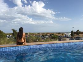 Pérola do Oceano, hotel near Cacela Velha, Manta Rota