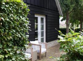 Het Buitenhuis, отель в городе Кампен