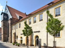 Augustinerkloster Gotha, Hotel in Gotha