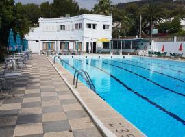 Son Roqueta – hotel w pobliżu miejsca Pole golfowe Golf Son Vida w Palma de Mallorca
