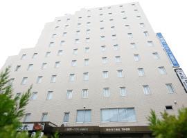 Kawasaki Daiichi Hotel Musashi Shinjo, hotel near Todoroki Fudoson Temple, Kawasaki
