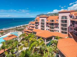 Pestana Royal Premium Ocean & Spa Resort, hotel en Funchal