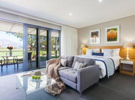 Pearl Valley Hotel by Mantis, hotel in Paarl