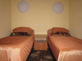 Dinamo Hotel, hotel in Saratov