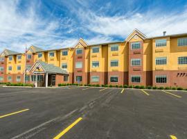 Quality Inn Grove City - Columbus South, hotel in Grove City