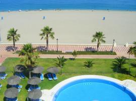 Don Ángel - Adults Recommended, hotel en Roquetas de Mar