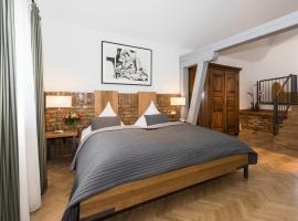Hotel Goldener Engel, Hotel in Speyer