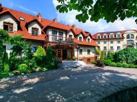 Hotel Galicja Wellness & SPA, hotel near Auschwitz, Oświęcim