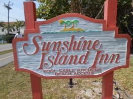 Sunshine Island Inn, inn in Sanibel