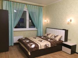 Apartment Kameya, self catering accommodation in Zelenograd