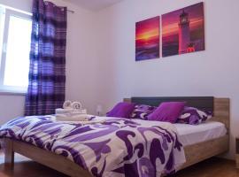 Enjoy, apartment in Omiš
