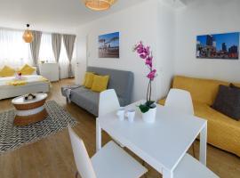 Beach View Apartments, apartment in Tel Aviv