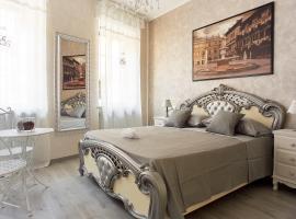 Residenza Elisabetta, hotel pet friendly a Verona