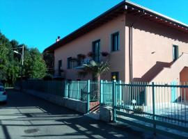 Villa Ormeni, hotel in Cardano al Campo