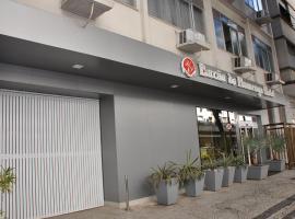 Hotel Barão do Flamengo (Adult Only), hotel in Flamengo, Rio de Janeiro