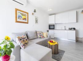 FM Apartments, apartment in Split