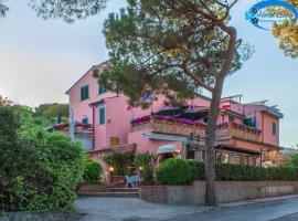 Hotel Elba, hotel a Marina di Campo