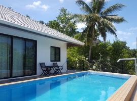 Best Holiday Lamai, guest house in Lamai