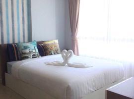 Baan Peang Ploen by Ying, apartment in Hua Hin