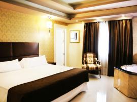 Hotel Años 50, hotel near Malaga Airport - AGP, Torremolinos
