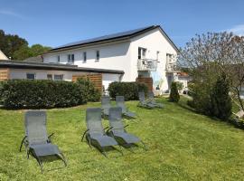 Gästehaus Schulz, vacation rental in Ahlbeck