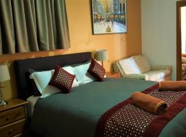New Olympic Motel, hotel near Lismore Airport - LSY,