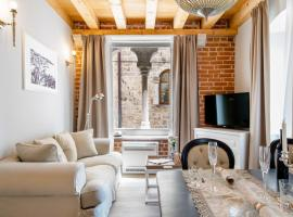 Heritage suites Zanini, self catering accommodation in Hvar