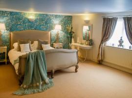 The Queens Head, hotel near Download Festival, Belton