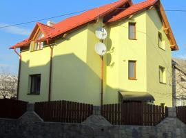 Міні-готель Осколок Довбуша, готель у місті Яремче