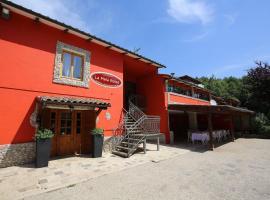 La Mela Rossa, hotel in Terni