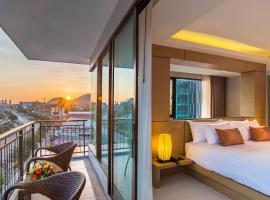 Ava Sea Resort, resort in Ao Nang Beach
