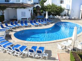 Hotel d'Or, hotel a Cala d´Or