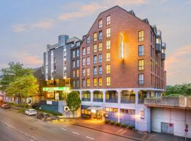 Novum Hotel Mariella Airport, hotel near Cologne Bonn Airport - CGN,